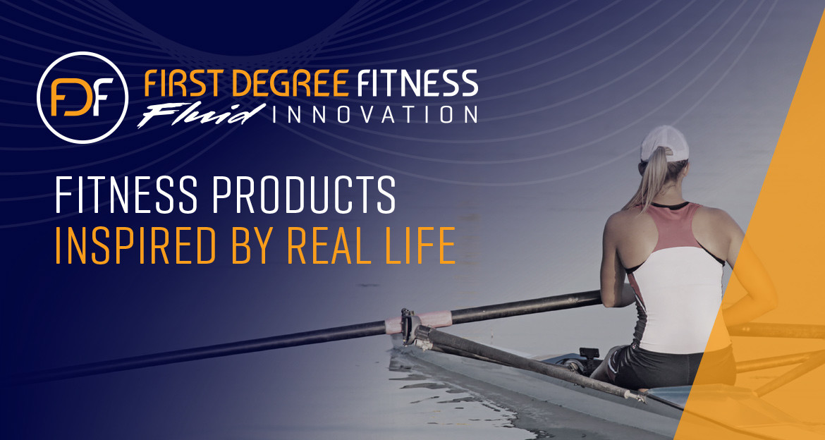 A global fitness brand strategy reinvented.