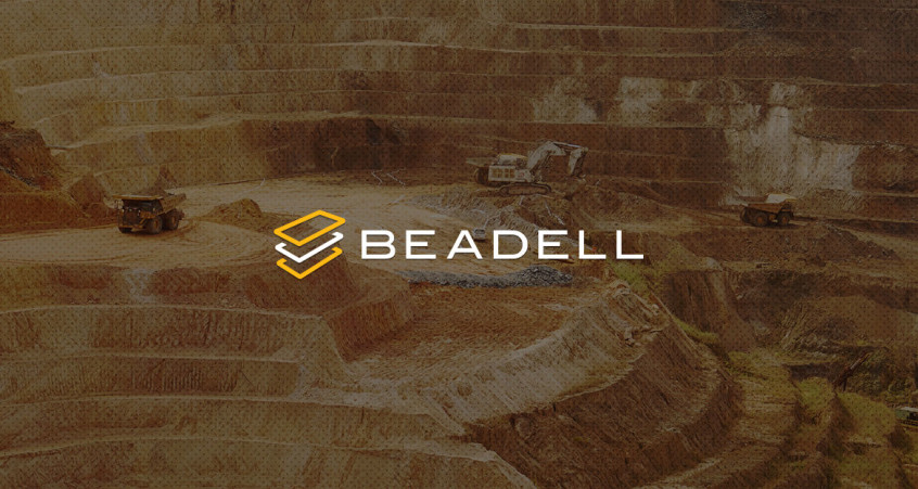 Beadell Resources Marketing