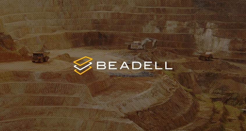 Beadell Resources Marketing